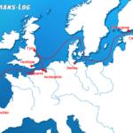 Finnlines Plc — один из ведущих европейских паромных перевозчиков, имеющий развитую линейную сеть на Балтике, в Северном море и в Бискайском заливе.