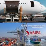 ABIPA предлагает услуги по транспортировке грузов любой сложности и объемов.