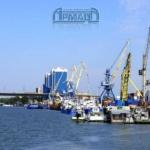«Армада»  –  стивидорная компания порта Астрахань.