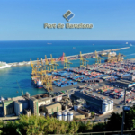 Барселонскому морскому порту уже более двух тысяч лет.