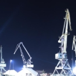 """Порт """"Татьянка"""" осуществляет реализацию нерудно-строительных материалов"""