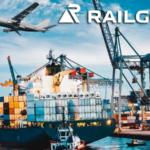 Интермодальные контейнерные и морские перевозки.