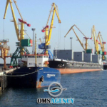 Предоставляем услуги морского агентирования судов в портах Казахстана (Актау, Баутино, Курык) и других портах Каспийского моря (Баку, Махачкала).