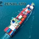Морские контейнерные перевозки из Греции по оптимальным ставкам!