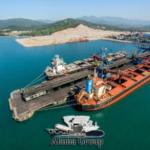 Перевалка грузов в портах ДВ, морские, речные грузоперевозки