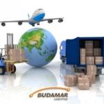 Компания BUDAMAR LOGISTICS, a.s. занимается международным экспедированием и логистикой.