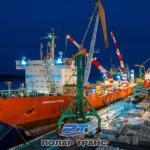 Компания ООО «Полар Транс» осуществляет экспедирование грузов в порту круглогодичной навигации Архангельск.