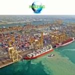Морские контейнерные перевозки в Приднестровье и Молдову.