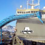 SAMSON Materials Handling специализируется на проектировании и производстве мобильного оборудования для перевалки сыпучих грузов.