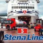 Stena Line – один из крупнейших в мире панъевропейских паромных операторов.
