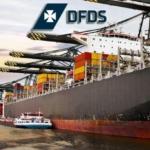 Услуги по морским и транспортным перевозкам в Европе.
