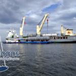 Фрахтование судов и мультимодальные перевозки сверхтяжелых негабаритных грузов по всему миру.
