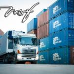 «МРФ» является профессиональным поставщиком услуг стороннего интегрированного логистического экспедирования грузов.