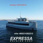Экипаж лодки Стамбул, лоцманская лодка Турция, crew boat istanbul, pilot boat turkey