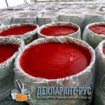 Запрос услуги перевалки томатной пасты через Астрахань.